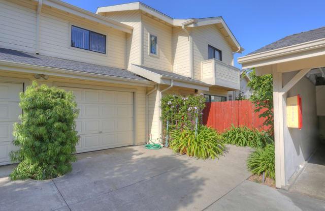 34 Ocean View Ave - 34 Ocean View Avenue, Santa Barbara, CA 93103