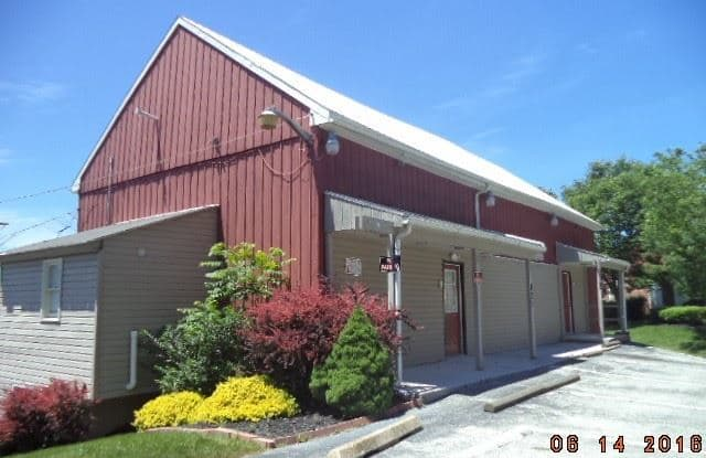 431 S MAIN ST-COMMERCIAL SPACE - 431 South Main Street, Shrewsbury, PA 17361