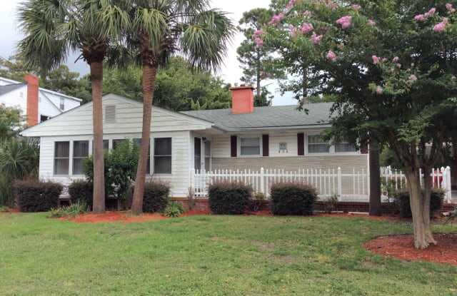 406 31st Ave N - 406 31st Avenue North, Myrtle Beach, SC 29577
