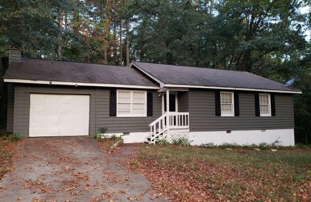 1845 Mclain Lane - 1845 Mclain Lane, DeKalb County, GA 30035