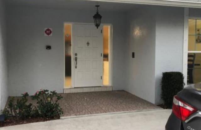 896 Lemongrass Lane - 896 Lemongrass Lane, Wellington, FL 33414