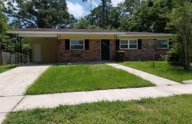 6938 Magdelena Drive - 6938 Magdelena Drive, Jacksonville, FL 32210