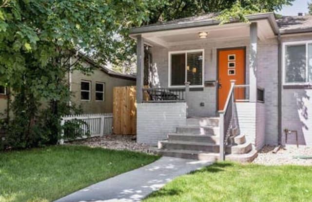 1651 Yates Street - 1651 Yates Street, Denver, CO 80204