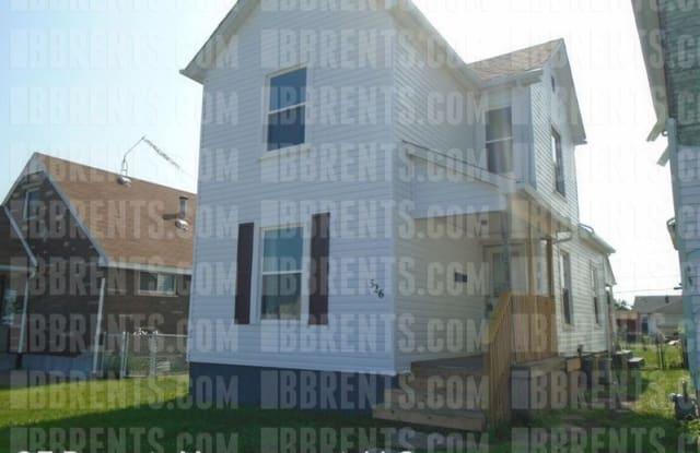 526 Brandt Street, - 526 Brandt Pike, Dayton, OH 45404