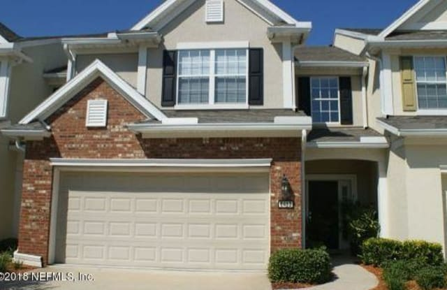 6508 SMOOTH THORN CT - 6508 Smooth Thorn Court, Jacksonville, FL 32258