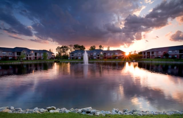 Mallard Crossing - 9980 Hanover Way, Loveland, OH 45140
