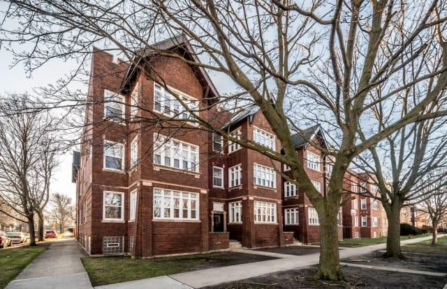 10901 S Vernon - 10901 S Vernon Ave, Chicago, IL 60628