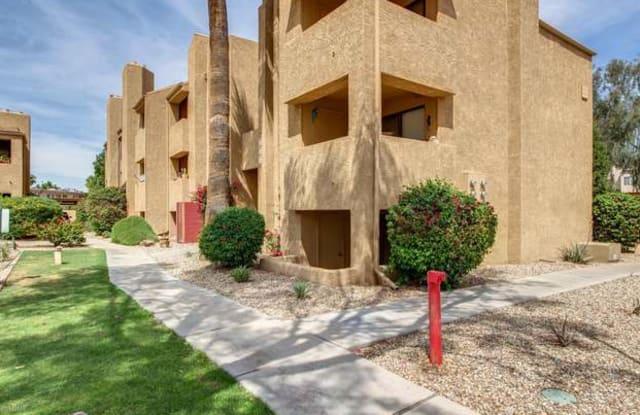 7502 E Thomas Rd - 7502 East Thomas Road, Scottsdale, AZ 85251