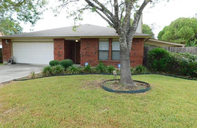 10827 Meadow Pt - 10827 Meadow Point Drive, San Antonio, TX 78233