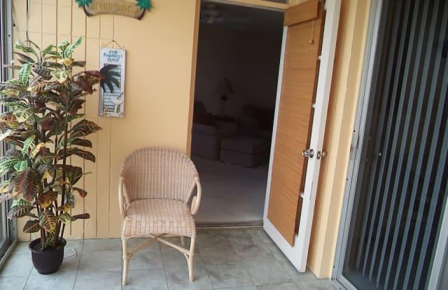 7400 Sun Island Drive South - 7400 Sun Island Drive South, South Pasadena, FL 33707