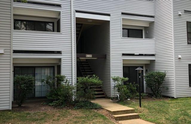 1639 CARRIAGE HOUSE TERRACE - 1639 Carriage House Terrace, White Oak, MD 20904