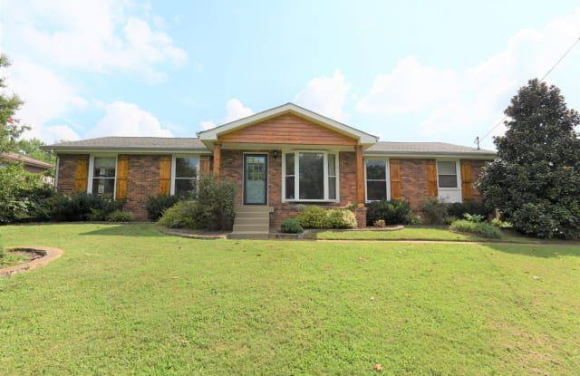 1825 Welcome Ln - 1825 Welcome Lane, Nashville, TN 37216