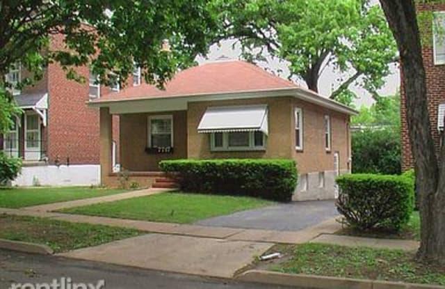 7717 Arthur Ave - 7717 Arthur Avenue, Richmond Heights, MO 63117