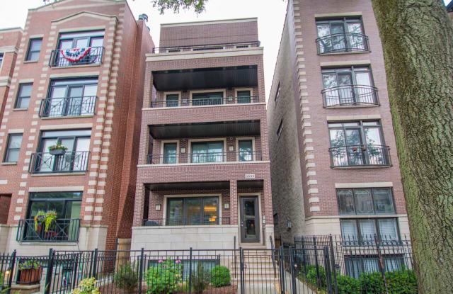 3533 North Wilton Avenue - 3533 North Wilton Avenue, Chicago, IL 60657