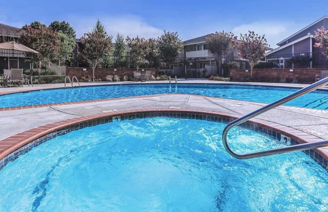 Lakeview Apartments - 4205 Mowry Ave, Fremont, CA 94538