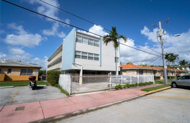 2150 Bay Dr - 2150 Bay Drive, Miami Beach, FL 33141