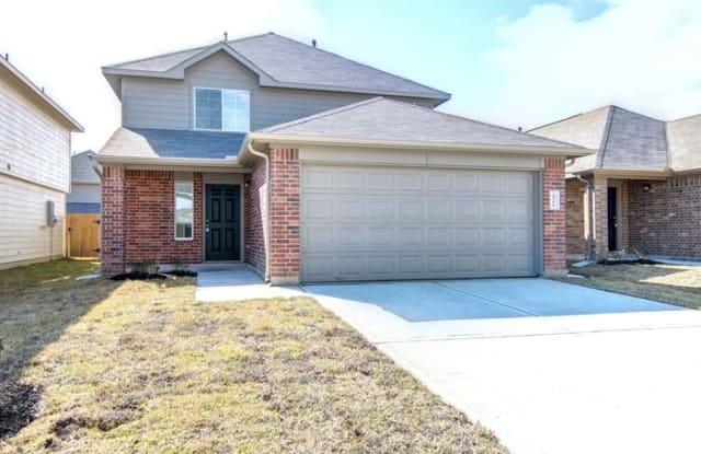 5711 Plantation Forest Drive - 5711 Plantation Forest Drive, Harris County, TX 77449