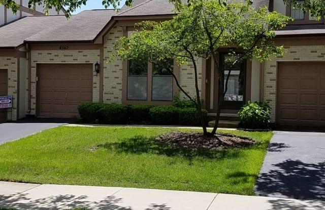 4567 Olmstead Drive - 4567 Olmstead Dr, Hoffman Estates, IL 60192