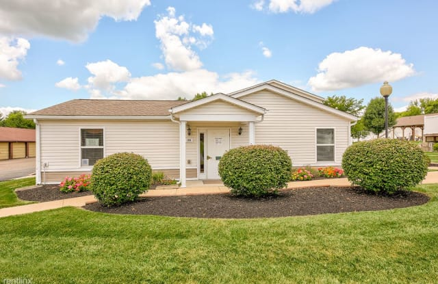 Lukes Crossing - 214 Briarwood Drive, Johnstown, OH 43031
