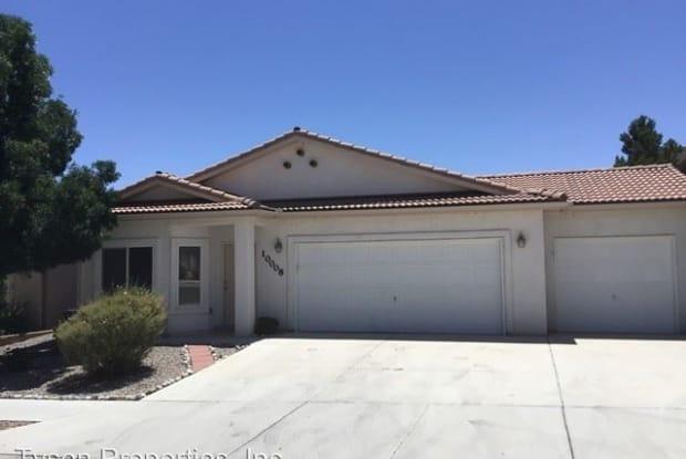 10008 Rio Corto SW - 10008 Rio Corto Avenue Southwest, Albuquerque, NM 87121