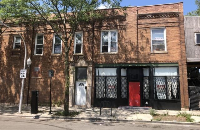 2867 N Milwaukee Ave Unit 2 - 2867 North Milwaukee Avenue, Chicago, IL 60618