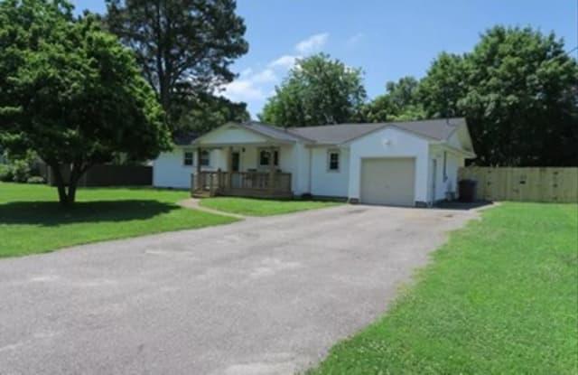 3308 Hornsea Road - 3308 Hornsea Road, Chesapeake, VA 23325