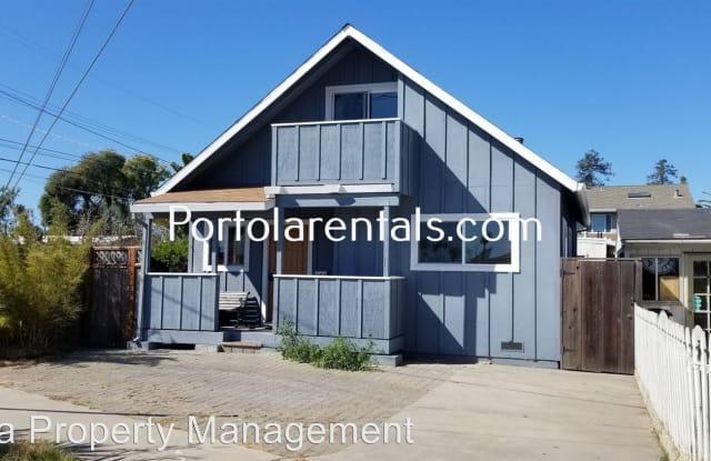 803 E Cliff Dr. - 803 East Cliff Drive, Santa Cruz, CA 95060