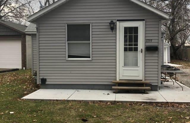 1359 E. 362nd St. - 1359 East 362nd Street, Eastlake, OH 44095