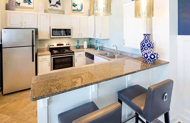 River Forest Apartments - 5701 Quiet Pine Cir, Chester, VA 23831