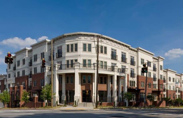Tremont Apartment Homes - 3645 Habersham Rd NE, Atlanta, GA 30305