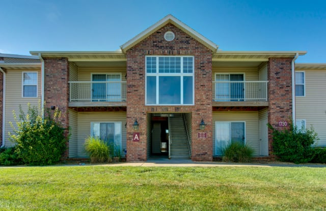 Watermill Park - 1730 E Valley Water Mill Rd, Springfield, MO 65803