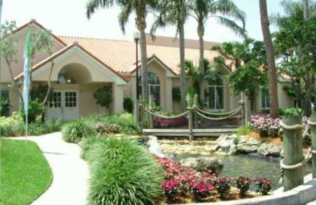 3310 Pinewalk Dr N # 1828 - 3310 Pinewalk Drive North, Margate, FL 33063