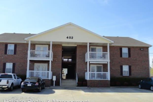 402 B Jack Miller Blvd - 402 Jack Miller Blvd, Clarksville, TN 37042