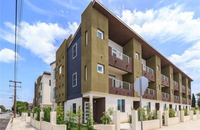 13800 Cordary Avenue - 13800 Cordary Avenue, Hawthorne, CA 90250