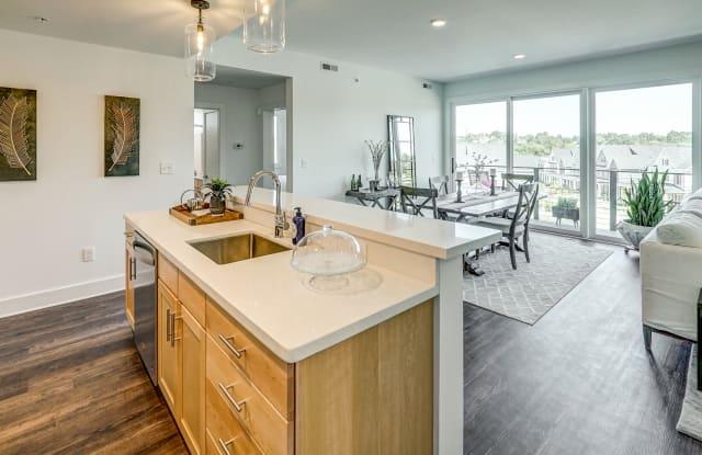 The Apartments at Riverside Village - 620 Riverside Shops Way, Charlottesville, VA 22911