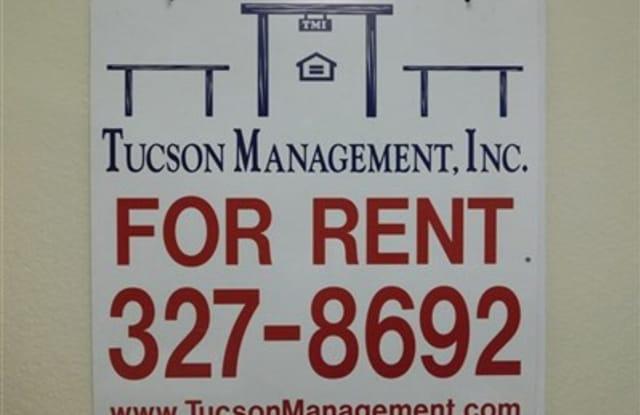 2451 N Palo Hacha Dr - 2451 North Palo Hacha Drive, Tucson, AZ 85745