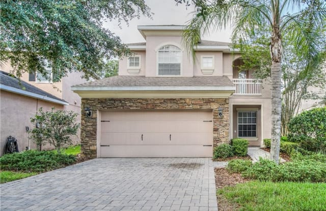 16052 BELLA WOODS DRIVE - 16052 Bella Woods Drive, Tampa, FL 33647