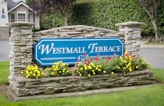 Westmall Terrace - 4720 South Pine Street, Tacoma, WA 98409