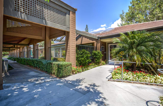Waterstone Alta Loma Apartments - 9600 19th St, Rancho Cucamonga, CA 91737