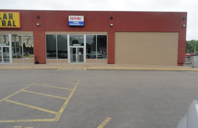 3260 CHURCH STREET - 3260 Church Street, Stevens Point, WI 54481