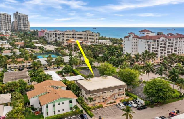 107 Claremont Lane - 107 Claremont Lane, Palm Beach Shores, FL 33404