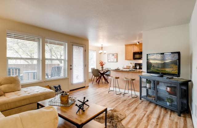 Sunnyside Village - 13674 SE 145th Ave, Happy Valley, OR 97015