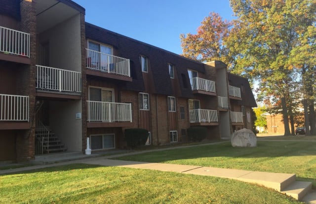 Nantucket Cove Apartments - Lorain, OH apartments for rent