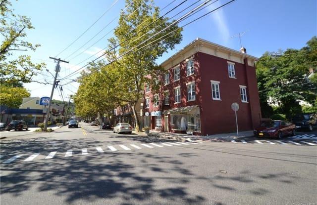510 Piermont Avenue - 510 Piermont Avenue, Piermont, NY 10968