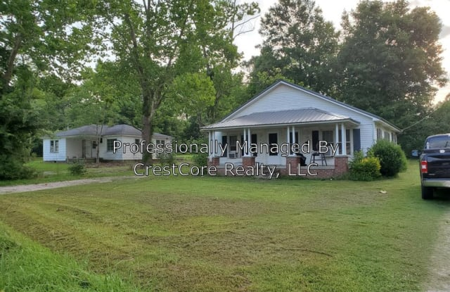 320 Woodlawn Ave - 320 Woodlawn Ave, Huntingdon, TN 38344
