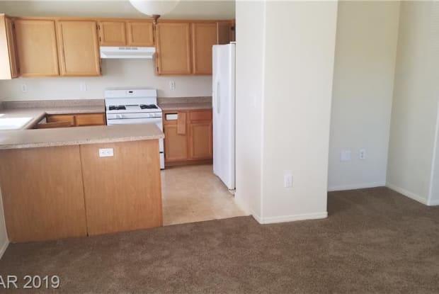 3810 JUNO BEACH Street - 3810 Juno Beach Street, Las Vegas, NV 89129