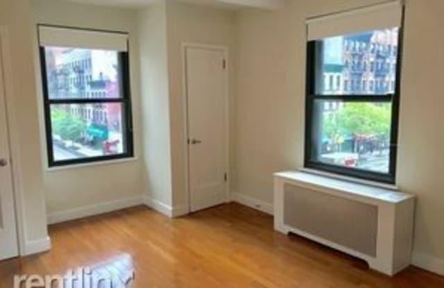 400 E 58th St - 400 East 58th Street, New York, NY 10022
