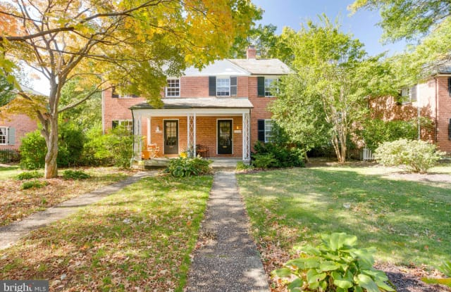 5006 BROADMOOR ROAD - 5006 Broadmoor Road, Baltimore, MD 21212
