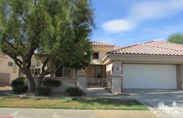 78328 Desert Willow Drive - 78328 Desert Willow Drive, Desert Palms, CA 92211