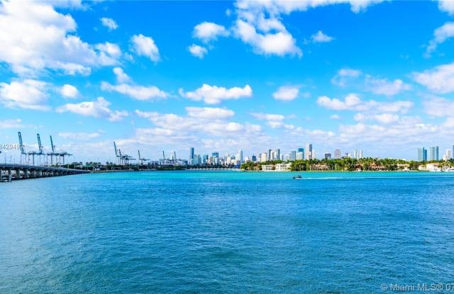 540 West Ave - 540 West Avenue, Miami Beach, FL 33139